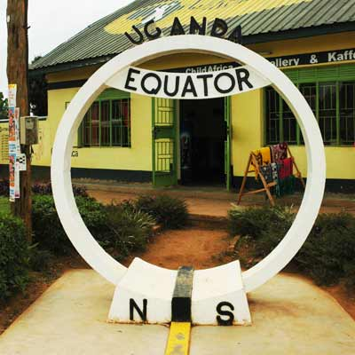 uganda equator, 5 days uganda tour, 5 days uganda safari, uganda hippos, uganda elephants, uganda wildlife safari, uganda gorilla safari, gorilla trekking bwindi, tree climbing lions uganda, 5 days gorilla and wildlife tour